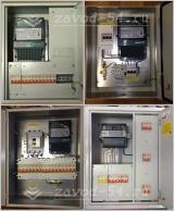 Щиты учёта электроэнергии 380В