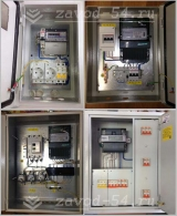 Щиты учёта электроэнергии