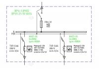 ВРУ1-21-10 схема