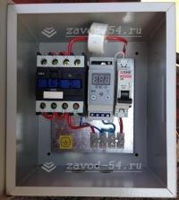Однофазный ограничитель мощности 2 кВт