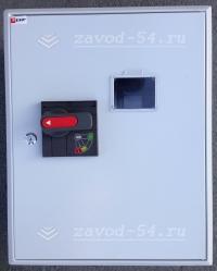 Щит учета электроэнергии 380В 63А
