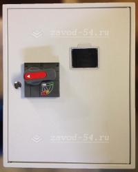 Щит учета электроэнергии 380В 80А
