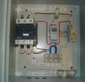 ПЗР2-3-1 95А, 18,8 кВт