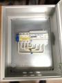 Щит учёта электроэнергии 380В 100А