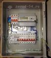 Щит учёта электроэнергии 15 кВт 380В